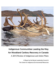 Cover_Summary_Caribou_Report