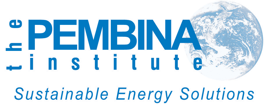 The Pembina Institute: Sustainable Energy Solutions