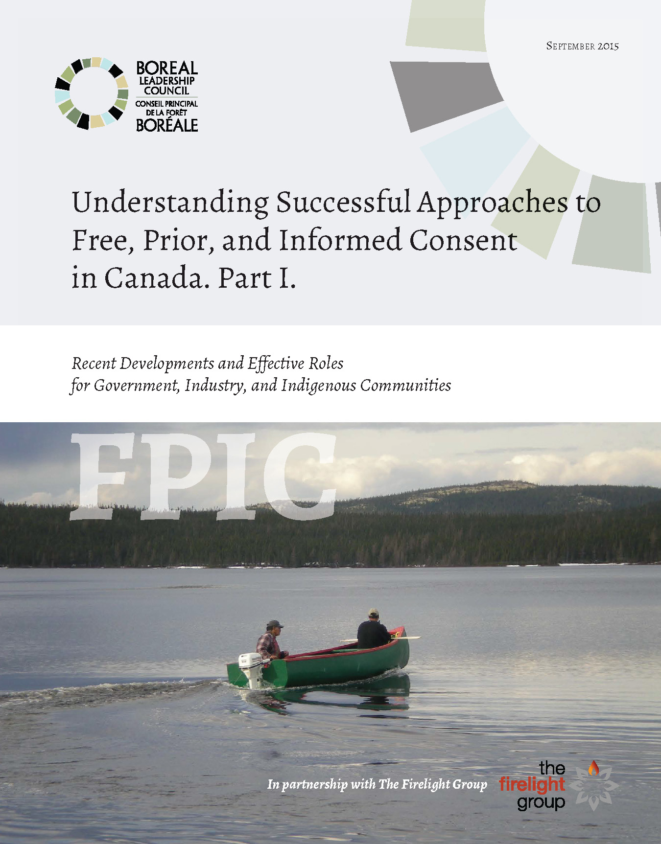 Cover_BLC_FPIC_Successes_Report_Sept_2015_E_150